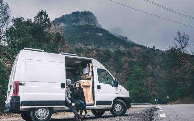 ¿Por qué escoger una furgoneta de techo alto o bajo?