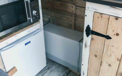 Sistema agua para camper – Parte 2